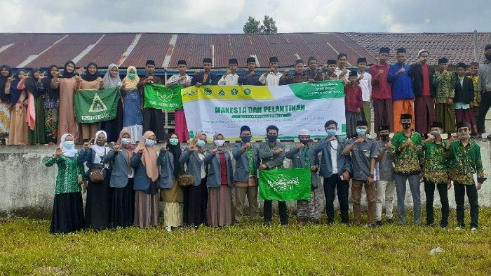 IPNU-IPPNU Kubu Raya Gelar Makesta di MAS Miftahul Huda