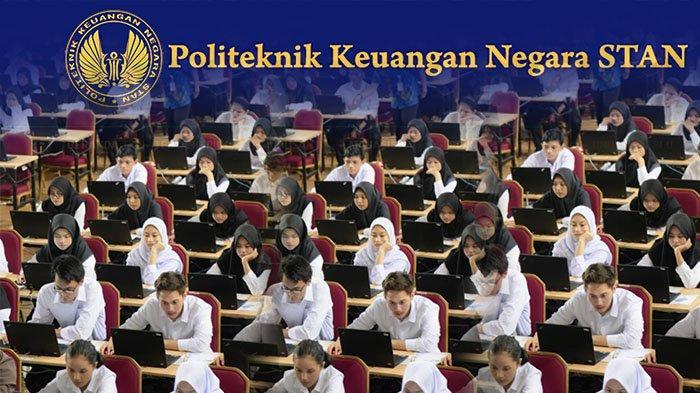 PKN STAN Buka Pendaftaran Mahasiswa Baru Sekolah Ikatan Dinas? UTBK 2021 Kapan Buka ? SPMB STAN 2021
