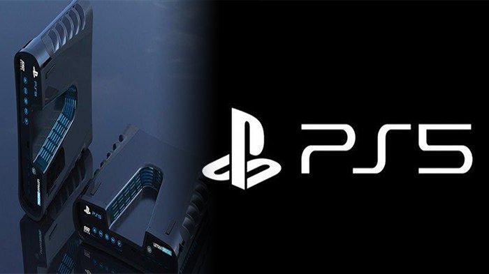 PlayStation 5 (PS5) Rilis 2020 Ini, Resolusinya 8K dan Bisa VR | Game Kesayangan PS1-PS4 Bisa Semua