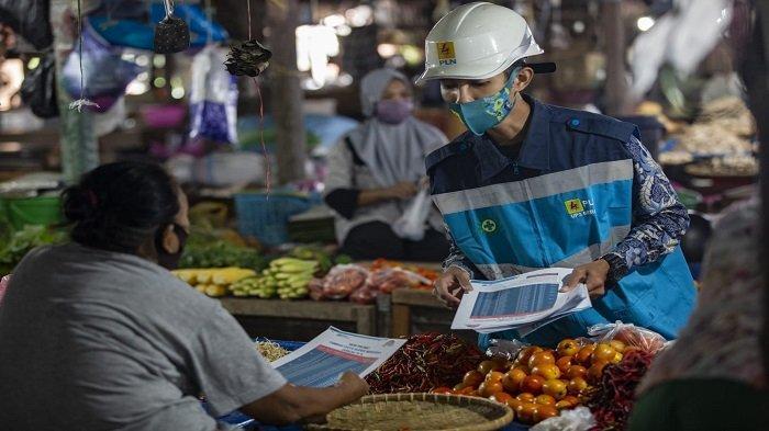 Pertumbuhan Konsumsi Listrik Sektor Industri Jadi Tanda Pemulihan Ekonomi