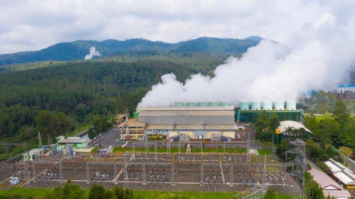 Konsisten Kembangkan Energi Bersih, PLN Diganjar Renewable Energy Markets Asia Awards 2021