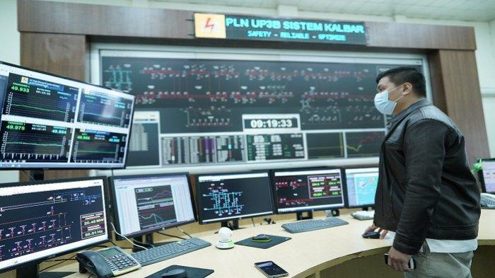 PLN UP3B Kalbar Pastikan Listrik Aman Selama Ramadan dan Idul Fitri 1442 H