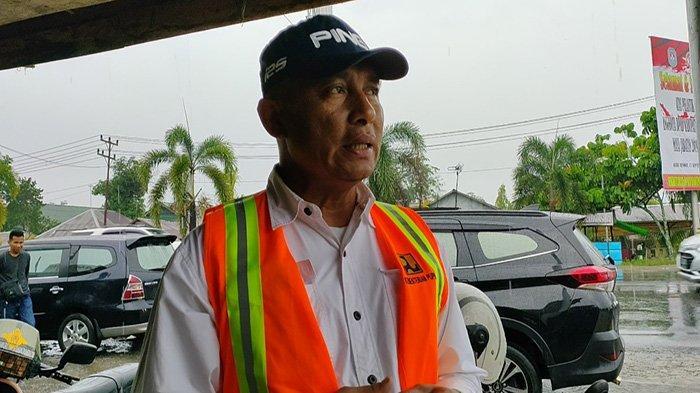 Progres Perbaikan Jembatan Kapuas II, Dinas PUPR Kalbar Targetkan Lima Hari Rampung