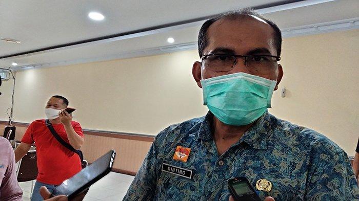 Dinkes Sanggau Alokasikan 1.5 Miliar Untuk Vaksin Corona, Prioritas Tenaga Kesehatan