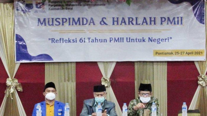 Muspimda dan Harlah Sukses Digelar, Berikut Rekomendasi PKC PMII Kalbar atas Isu Lokal dan Nasional