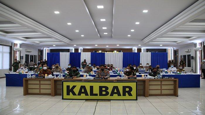 ETLE di Kalbar akan Diterapkan Akhir April 2021, Dapat Menindak 10 Pelanggaran Lalu Lintas