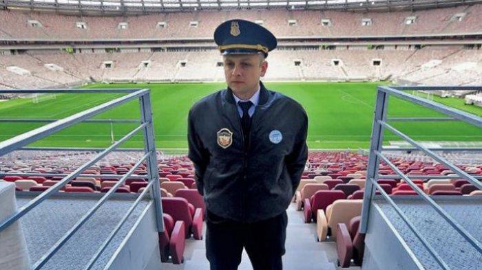 2 Wartawan Ditikam dan Dirampok saat Meliput Piala Dunia 2018 di Rusia