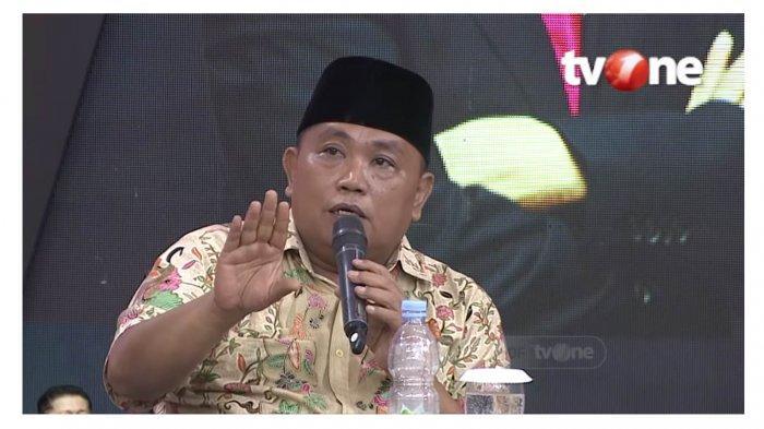 Arief Poyuono Sepakat Jokowi Soal Sandiaga Uno di Pilpres 2024, Namun Sebut Gibran dan Puan Maharani