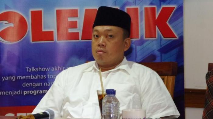 ILC tvOne Selasa (19/3), Nusron Wahid: OTT Rommy Bukan Pukulan Telak bagi Kubu 01