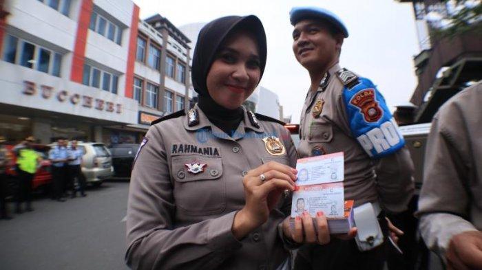 Berikut Tarif Serta Persyaratan Perpanjangan SIM!