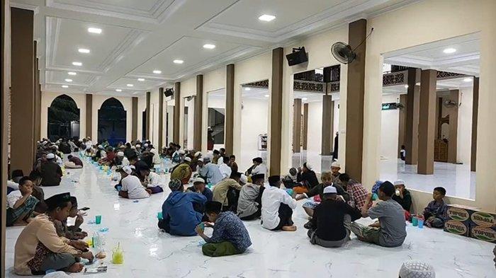 Ponpes Darul Ulum Tanamkan Nilai-Nilai Puasa dan Quran Pada Santri