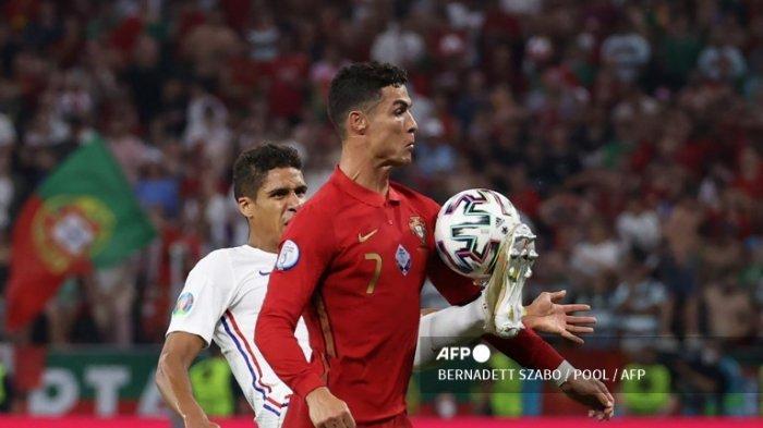 Daftar Tim Lolos 16 Besar Euro 2020-2021 Lengkap 16 Negara Termasuk Jerman, Prancis dan Portugal