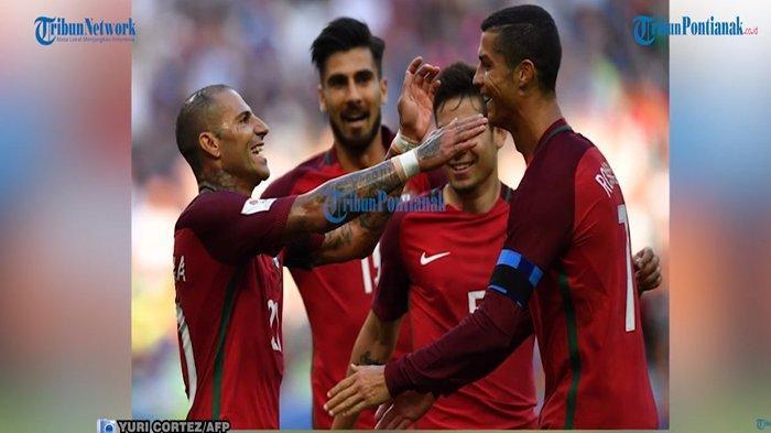 SUSUNAN PEMAIN PORTUGAL Vs Jerman, Prediksi Line Up Jerman Vs Portugal Laga Hidup Mati Jerman Grup F