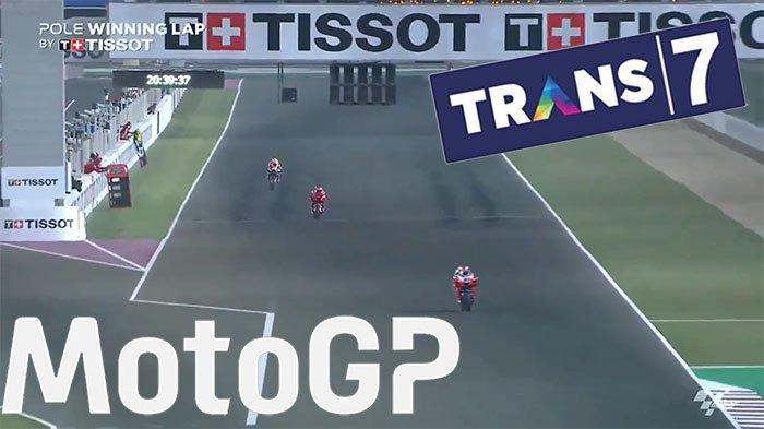 POSISI Start MotoGp Nanti Malam , Alex Marquez Urutan Berapa? Cek Starting Grid MotoGp Doha 2021