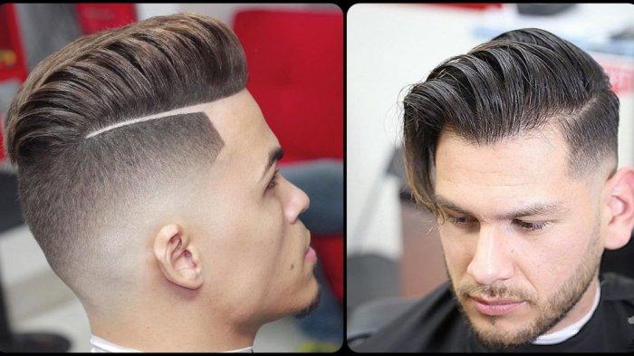 Banyak Belum Tahu Inilah Model Rambut Pria Yang Dilarang Islam Tribun Pontianak