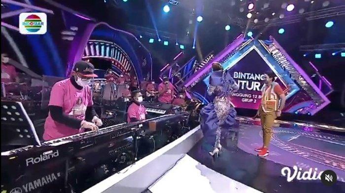 Potongan video postingan Instagram Indosiar
