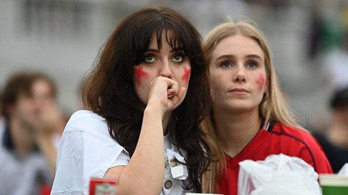 INGGRIS JUARA EURO 2021? Skor Pertandingan Italia Vs Inggris Tadi Malam Final Piala Eropa 2021