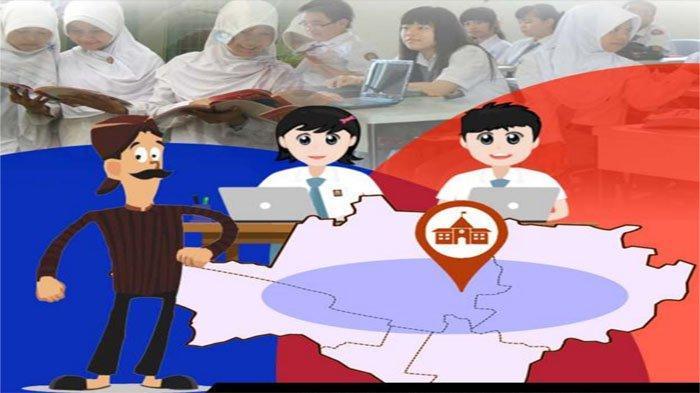 Cara Verifikasi Rapor PPDB Jatim di ppdbjatim.net 2020, Kapan Hasil PPDB Jatim Tahap 3 SMA & SMK ?