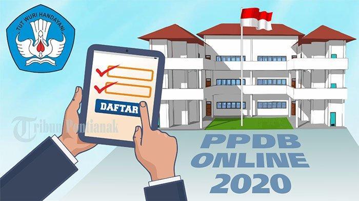 Pengumuman Hasil PPDB Jakarta Zonasi 27 Juni 2020, Klik Jakarta.siap-ppdb.com Hasil Seleksi Disini