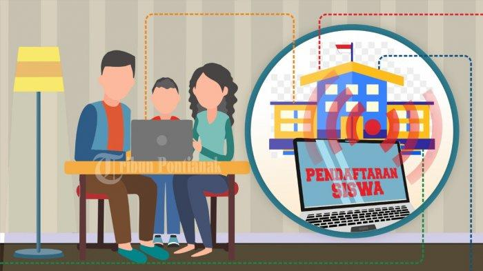 Ppdb.jakarta.go.id SMA Jalur Zonasi PPDB Jakarta 2020 Mulai Hari Ini, Cara Aktivasi PIN PPDB Jakarta