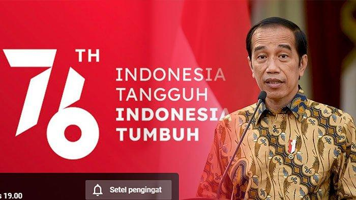 PPKM 9 Agustus - PPKM Diperpanjang Sampai Tanggal 9 ! Simak Pernyataan Presiden Jokowi Terbaru