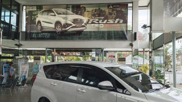 Dampak Relaksasi PPnBM, Anzon Toyota Akui Peningkatan Penjualan Namun Terkendala Suplai