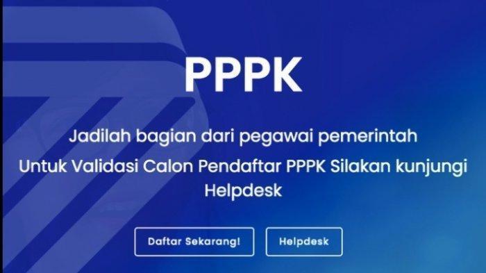 PPPK Non Guru adalah Kepanjangan Dari?  Apa Itu PPPK non Guru? Daftar Segera di sscasn.bkn.go.id