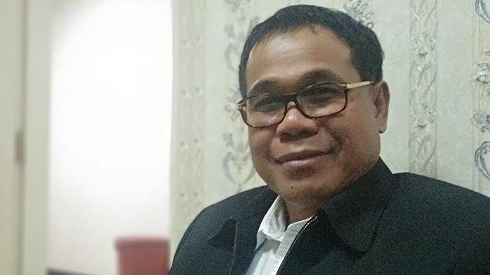 DPRD Provinsi Kalbar Jadwalkan Pelaksanaan Swab Test Kepada Anggota