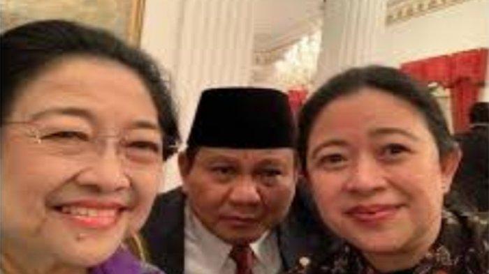 Hasil Survei Pilpres Luar Jawa, Prabowo Subianto, Anies Baswedan dan Puan Maharani Teratas!
