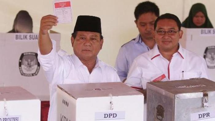 Prabowo Bocorkan ke Fadli Zon Harga Alat Rapid Test Virus Corona yang Diimpor BUMN dari China