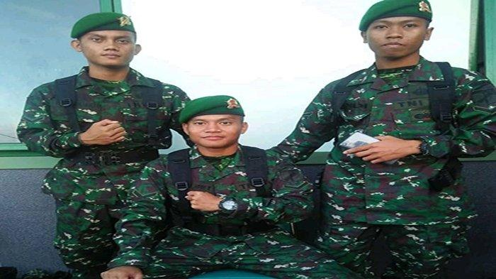 Selamat Jalan Serda Ambrosius! Putra Kalbar Gugur dalam Tugas di Papua, OPM Bertanggung Jawab