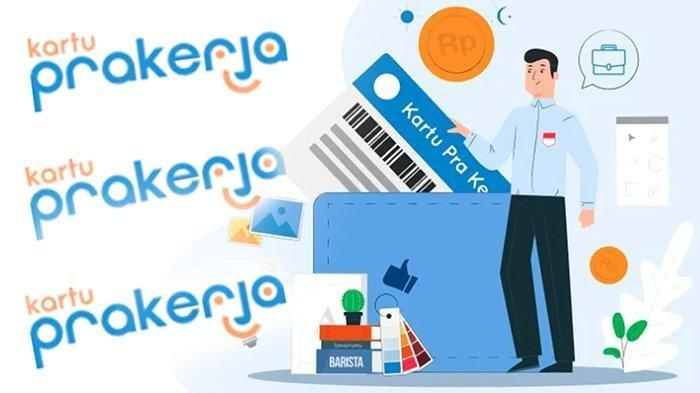 DAFTAR www.prakerja.go.id Gelombang 9 Penuhi 3 Syarat dan Ikuti Tata Caranya! CEK Hasil Gelombang 8