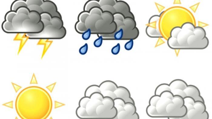 Cuaca Besok Batam dan Cuaca Besok Denpasar Lengkap Peringatan Dini BMKG Pontianak, Medan, Jakarta