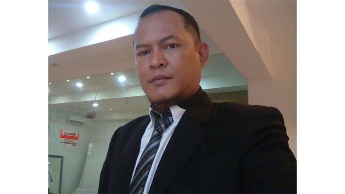 Kata Praktisi Hukum Terkait dengan OTT Komisioner KPU RI