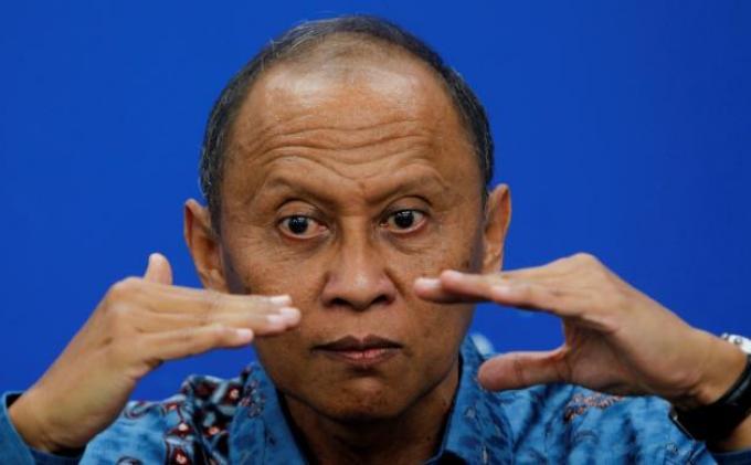 Innalillahi Wainna Ilaihi Rojiun, Pramono Edhie Kakak dari Ani Yudhoyono Meninggal Dunia Sabtu Malam