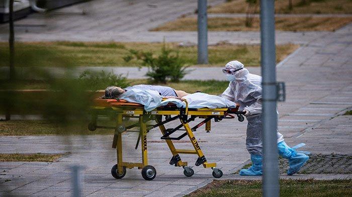 Pandemi Global Covid-19 Picu Lonjakan Akibat Varian Delta, Ini yang Harus Diwaspadai
