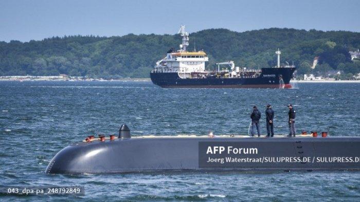 PRANCIS Vs Australia Memanas, Pecah Kongsi Kapal Selam Bikin Amerika Serikat & Uni Eropa Ikut Ribut!