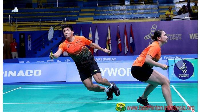 Live TVRI Siaran Langsung Semifinal Thailand Open 2021 Badminton Sabtu 16 Januari 2021