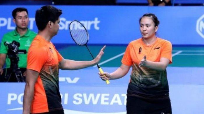 Cara Nonton Siaran Langsung Final Thailand Open 2021 Badminton Live TVRI, UseeTV, Youtube BWF
