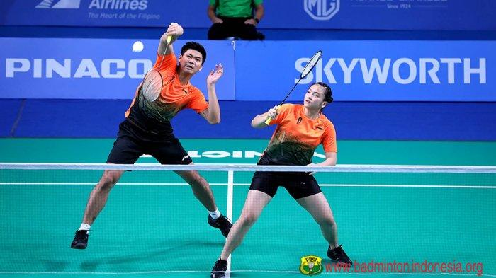 Rekap Hasil Indonesia Masters 2020 Kamis 16 Januari 2020 hingga Pukul 16.00 WIB