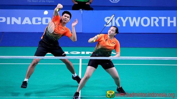 Jadwal Final Badminton SEA Games 2019 Filipina, Siaran Langsung Atlet Bulutangkis Indonesia di RCTI