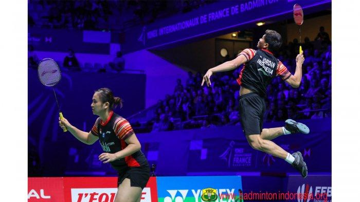 LINK Streaming Final All England Open 2020 - SEDANG LIVE, Praveen/Melati Next Marcus/Kevin
