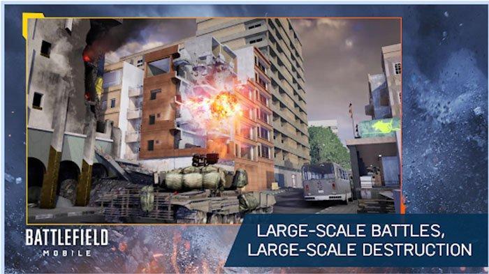 Pre-Register Battlefield Mobile Resmi Dibuka, Game Gratis dari Electronic Arts