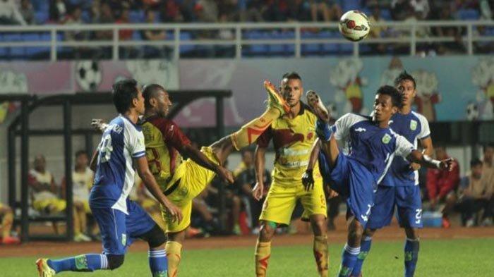 Prediksi dan Head to Head PSPS Riau vs Sriwijaya FC Liga 2 Indonesia 2021 Grup A