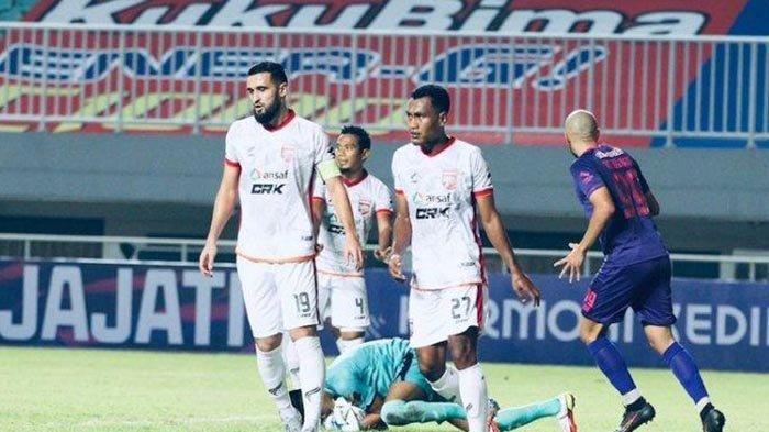 Prediksi dan Head to Head PSS Sleman vs Barito Putera Liga 1 Indonesia 2021