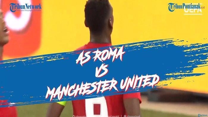 FINAL Liga Eropa 2021 Manchester United Vs Arsenal, Mungkinkah Terjadi All England Kembali ?