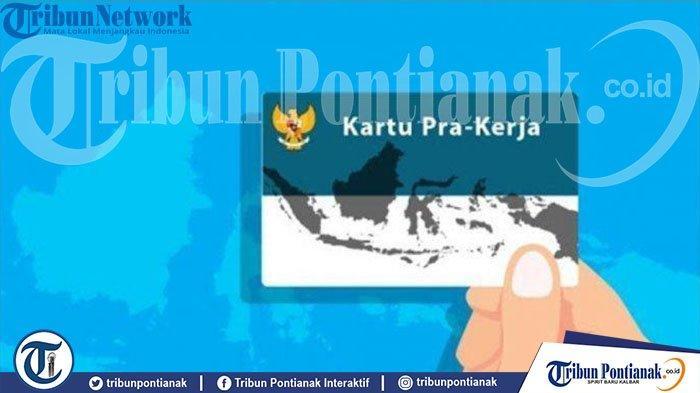 Cara Mudah Melihat Hasil Pengumunan Pelatihan Kartu Prakerja Gelombang 19, Akses LINK Prakerja.go.id