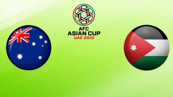 Prediksi & Head to Head Australia Vs Yordania: Persaingan Sengit Grup B Piala Asia 2019