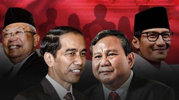 Real Count KPU Pilpres Terbaru Jumat (26/4) 21.30 WIB, Data 66,97%! Jokowi atau Prabowo di Kalbar?