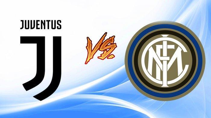 SUSUNAN Pemain Juventus Vs Inter di Semifinal Coppa Italia Malam Ini, Adu Tajam Ronaldo & Lukaku